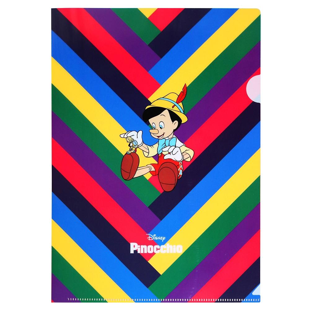 CLASSICS/ピノキオ/1/クリアファイル