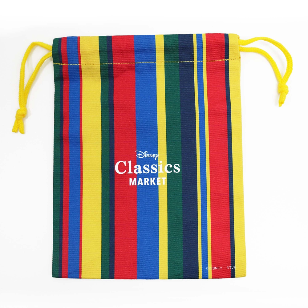 CLASSICS/ピノキオ/1/巾着