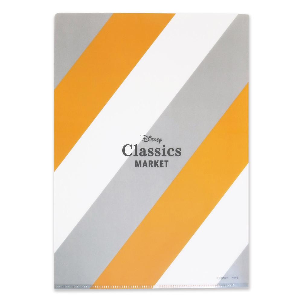 CLASSICS/CATS/1/クリアファイル