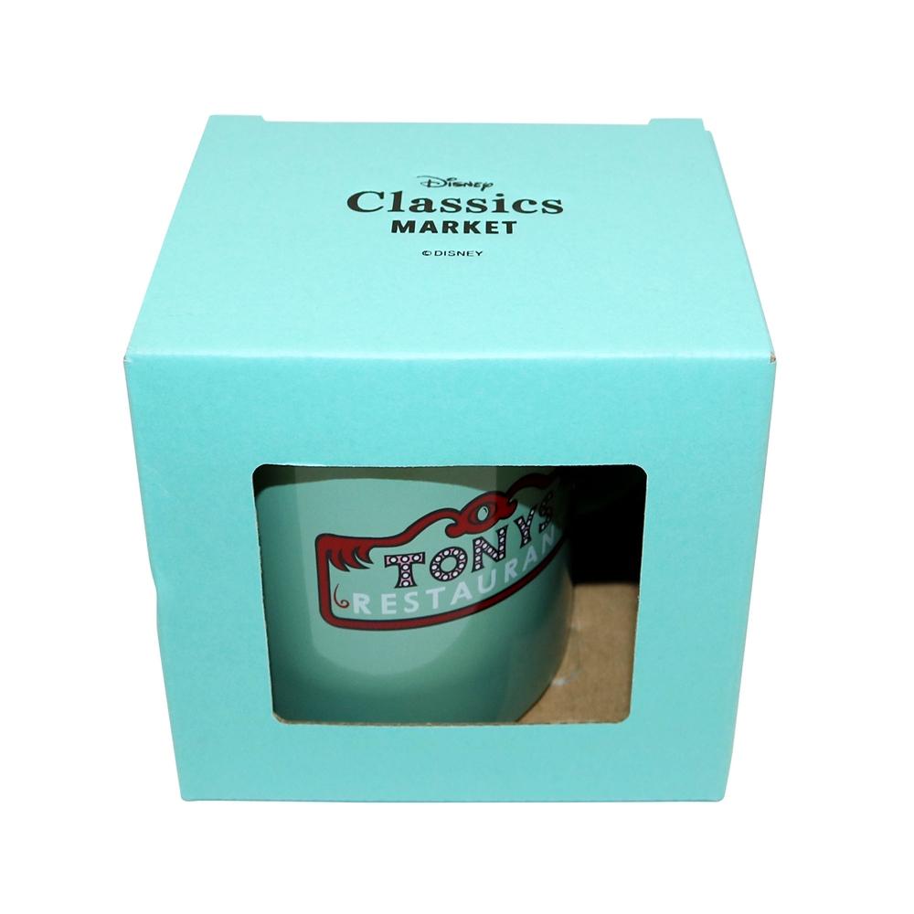 CLASSICS/わんわん物語/2/マグカップ
