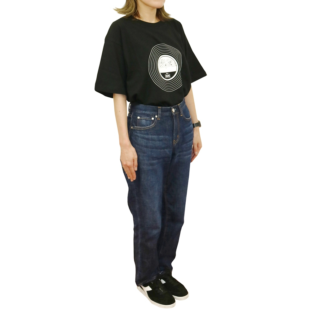 CLASSICS/101/Tシャツ