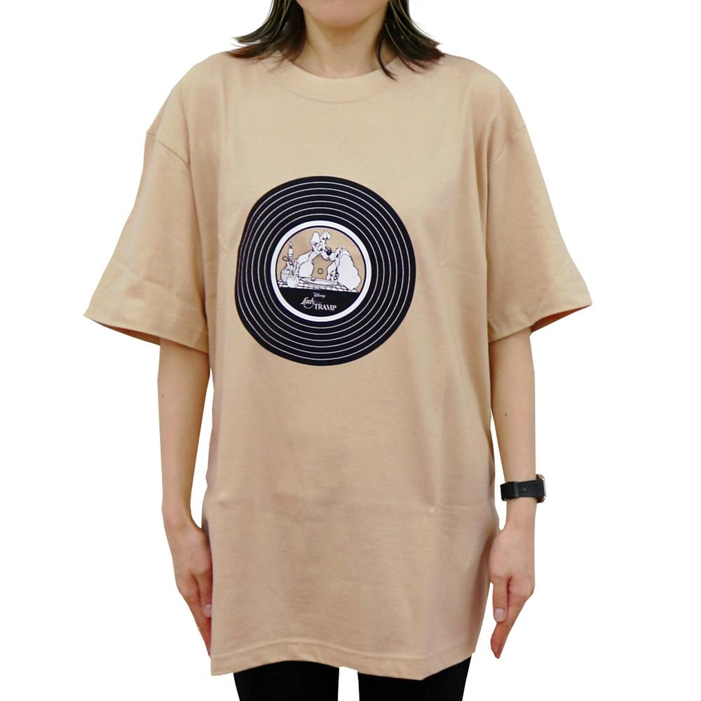 CLASSICS/L&T/Tシャツ