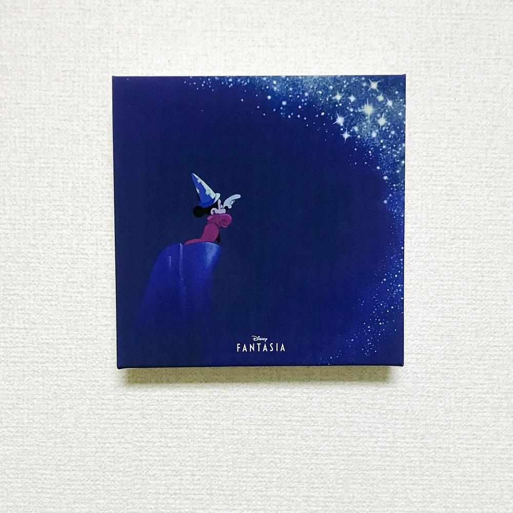 ファンタジア/FF/キャンバスパネル
