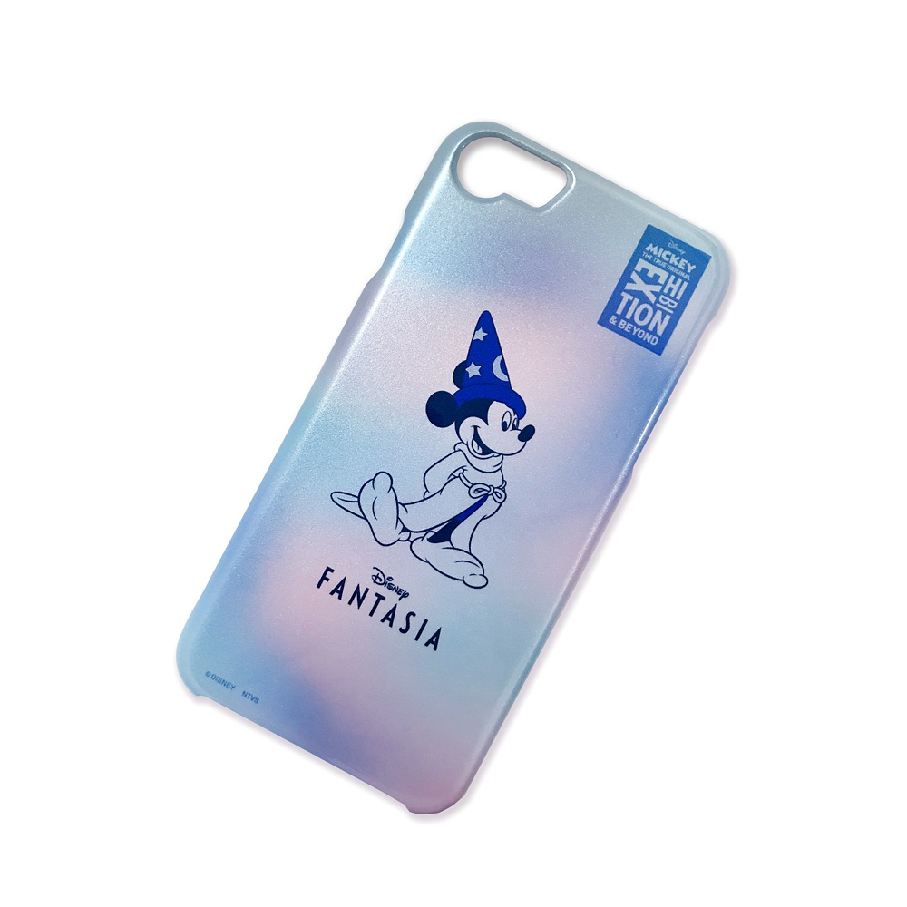 ミッキーマウス展/ファンタジア/MG/iPhoneケース6/6s・7・8・SE2