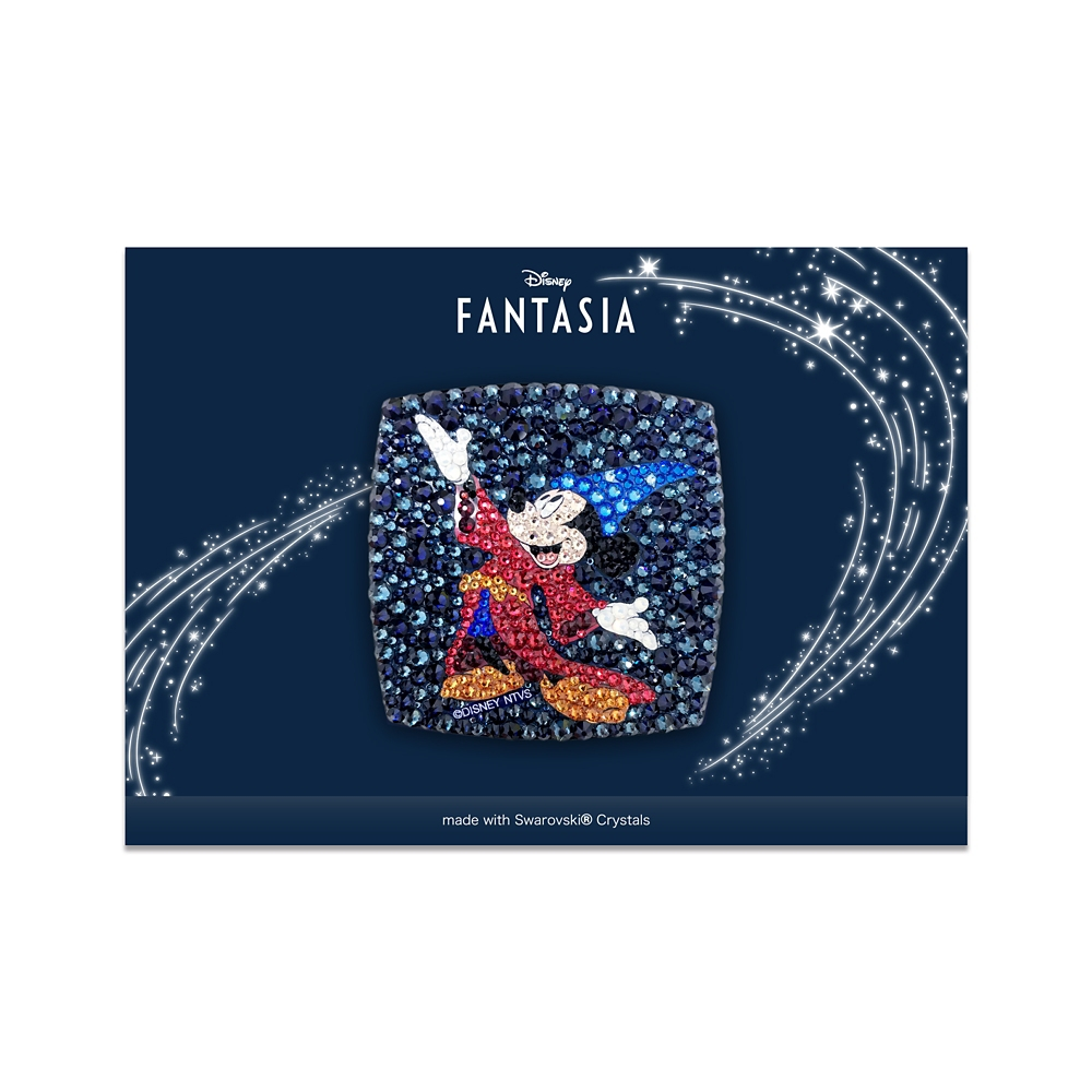 ファンタジア/クリスタルミラー