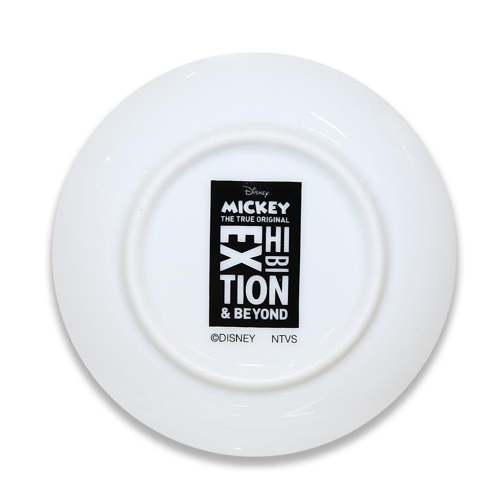 ミッキーマウス展/蒸気船ウィリー/FF/豆皿2