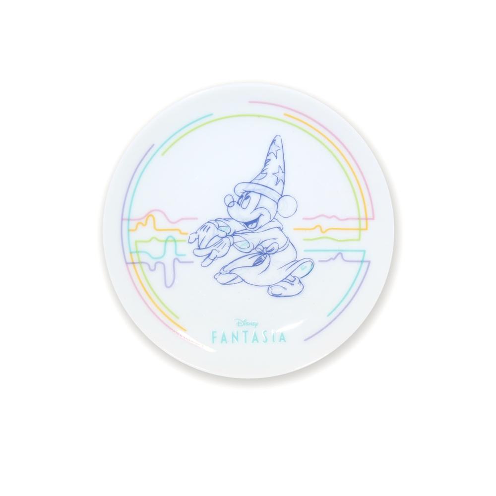 ミッキーマウス展/ファンタジア/SK/豆皿1