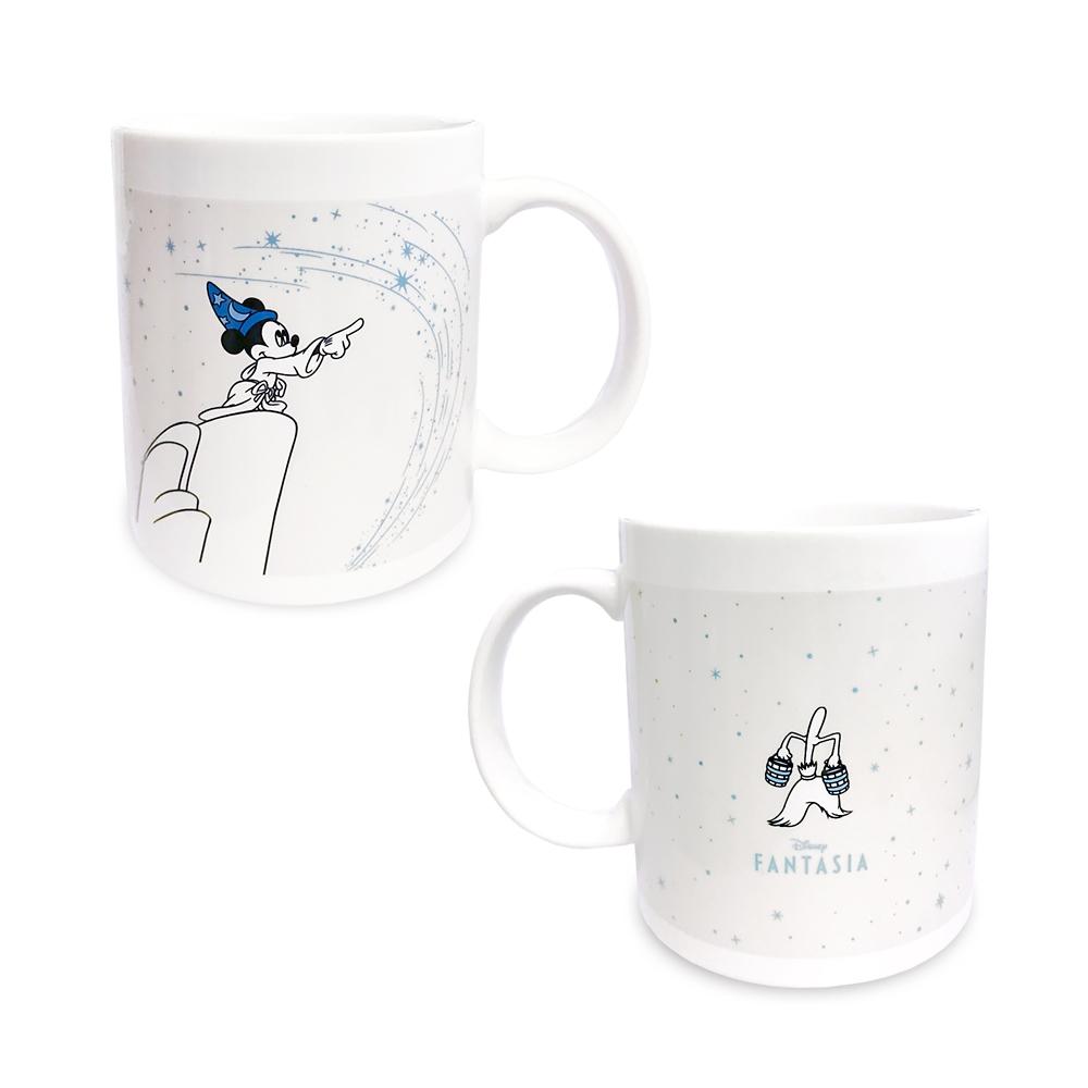 ファンタジア/MG/感温マグカップ