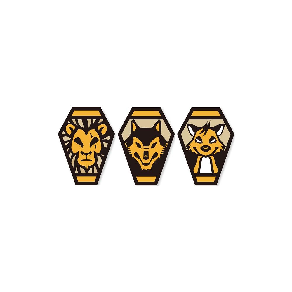 『ディズニー ツイステッドワンダーランド』 ピンズ コレクション コンプリートBOX アイコン