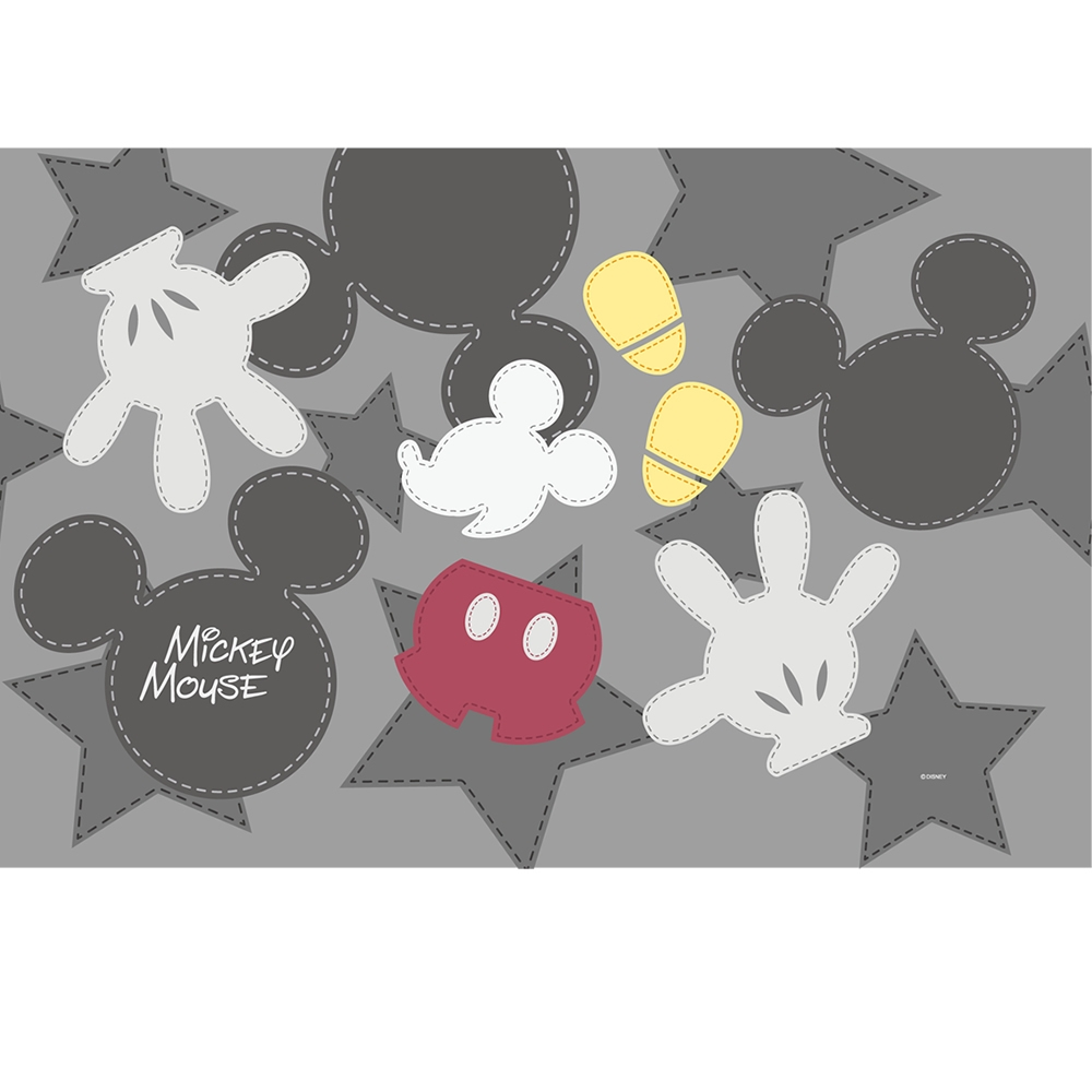 デスクライト(ミッキーマウスモチーフ)