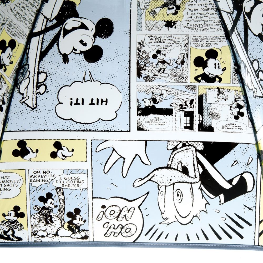 【Wpc.】[ビニール]ディズニーコミックス DSV01-08YE