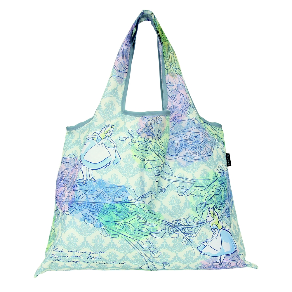 2way Shopping Bag クラシック・アリス