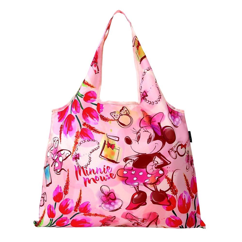 2way Shopping Bag ファッション・ミニーマウス