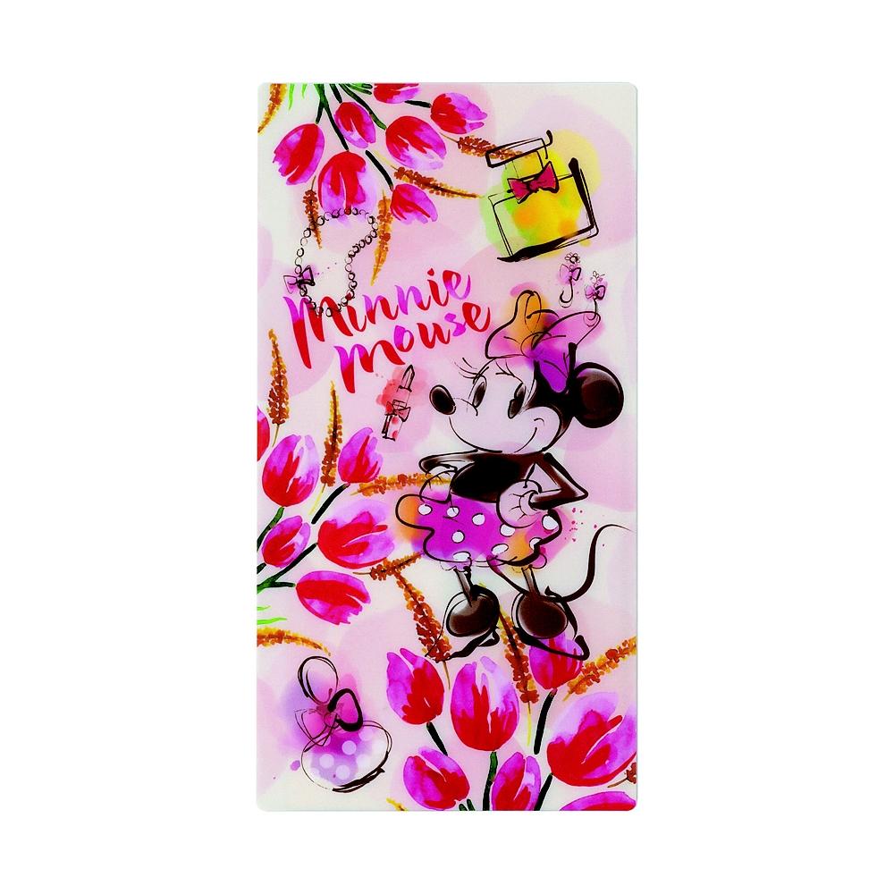 マスクケース(3ポケットタイプ) ファッション・ミニーマウス