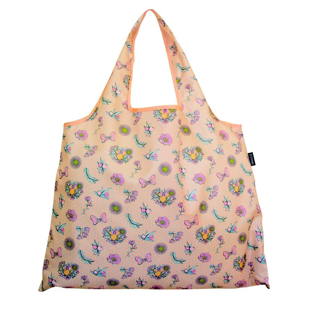 2WAY Shoppingbag ガーリースタイル/ミニーマウス