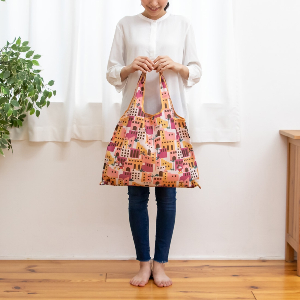 2WAY Shoppingbag ボタニカル/くまのプーさん
