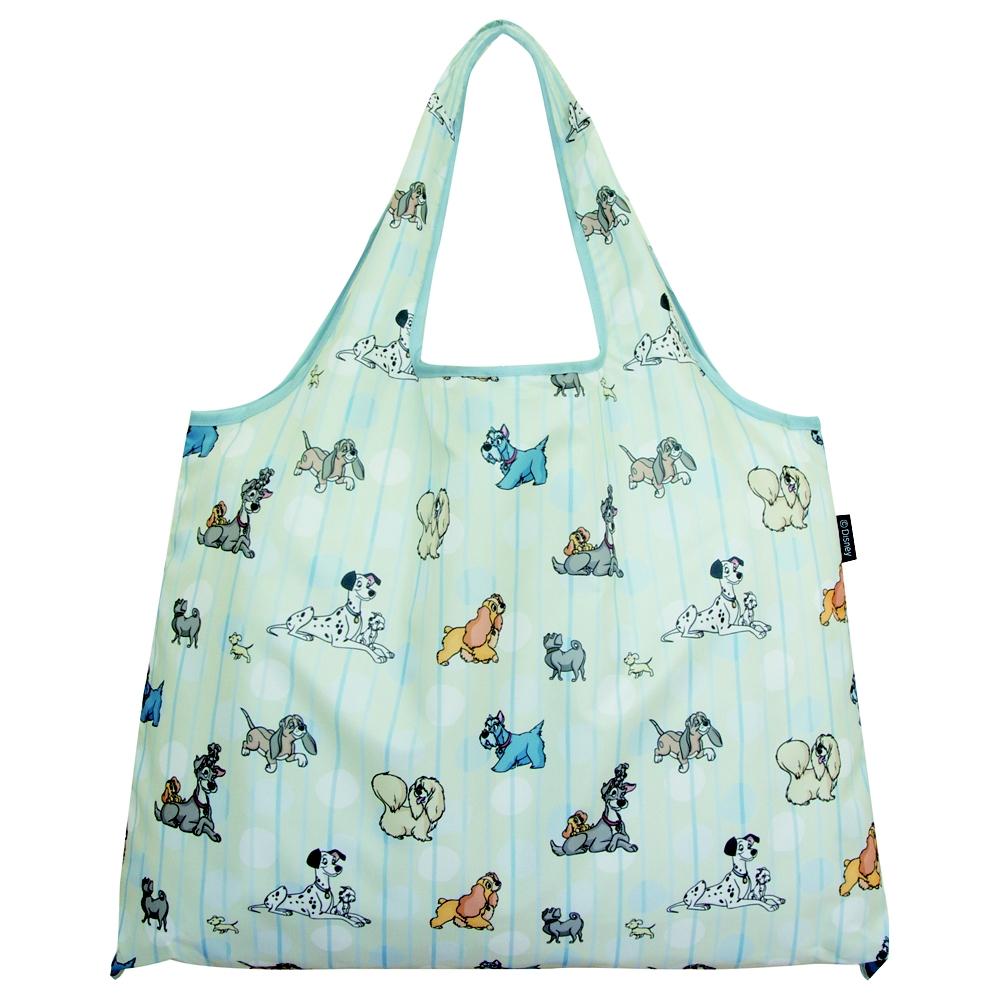 2WAY Shoppingbag Dogs