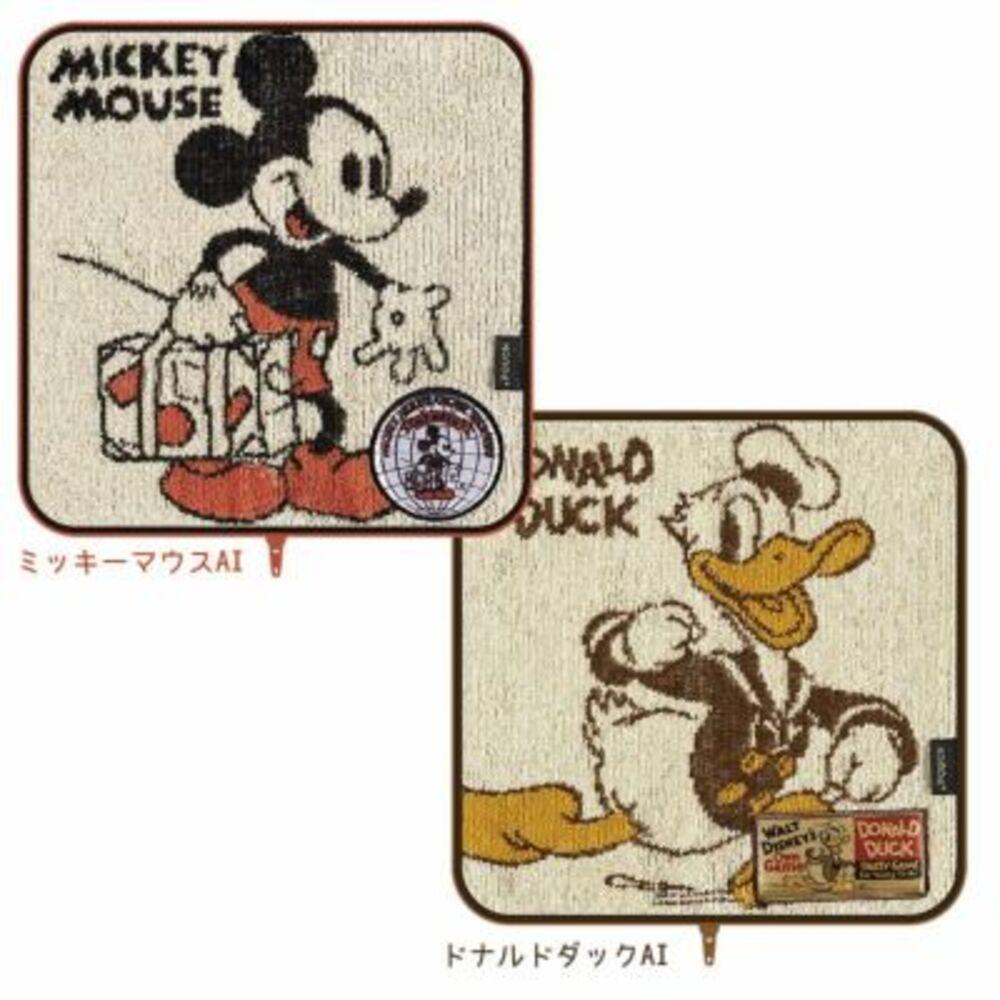 どっとポーチ ディズニー クラシック(ミッキーマウス AI)