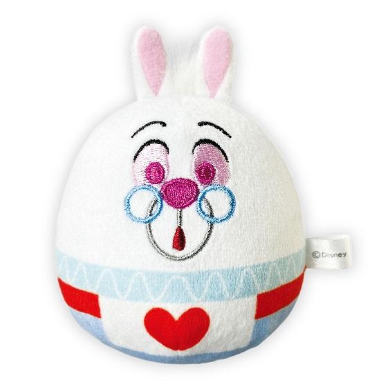 ディズニー ぬいコロン(白ウサギ)