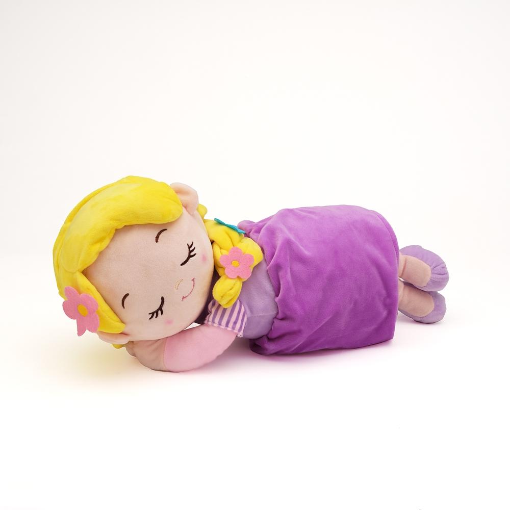 ラプンツェル 添い寝枕