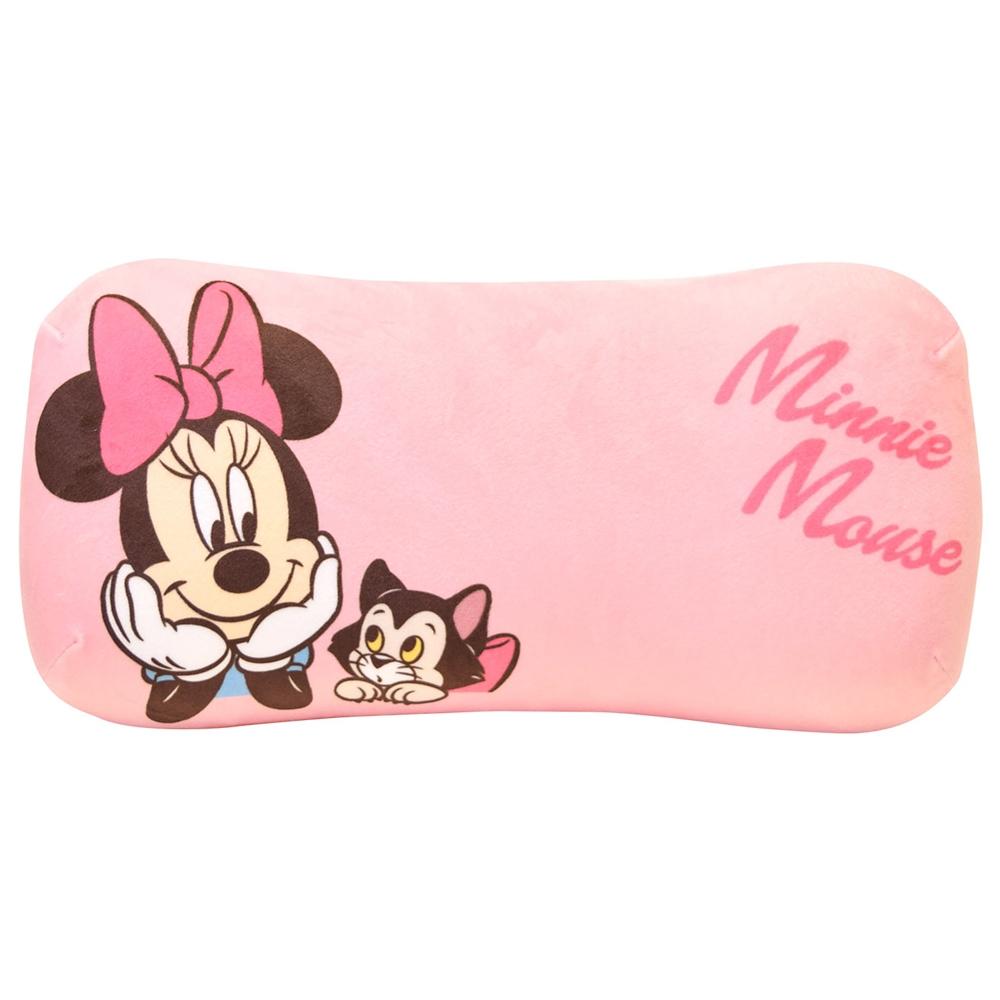 ミニーマウス リラックスピロー
