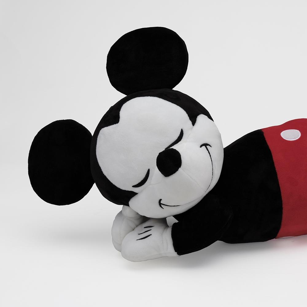 ミッキーマウス 添い寝枕