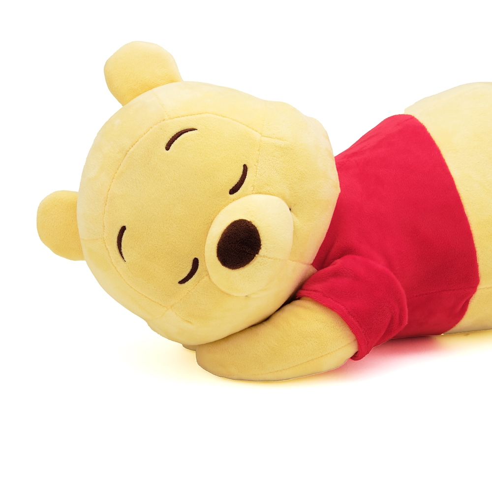 くまのプーさん 添い寝枕