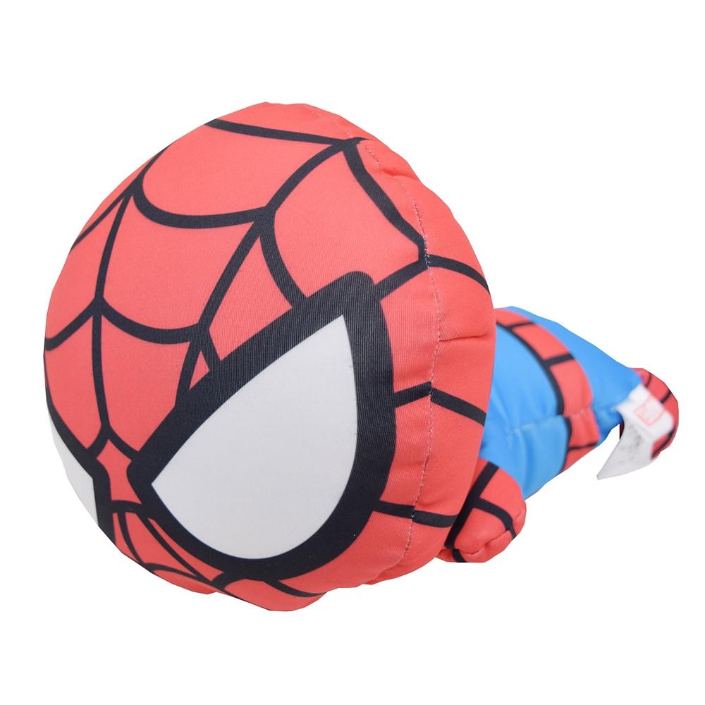 【モリシタ】MARVEL 抱きクッション スパイダーマン