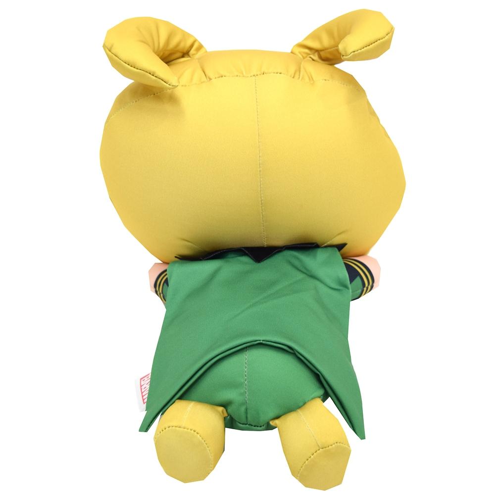 【モリシタ】MARVEL 抱きクッション ロキ
