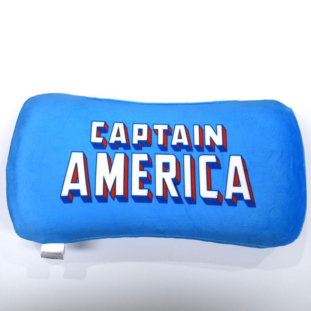 【モリシタ】MARVEL リラックスピロー キャプテンアメリカ