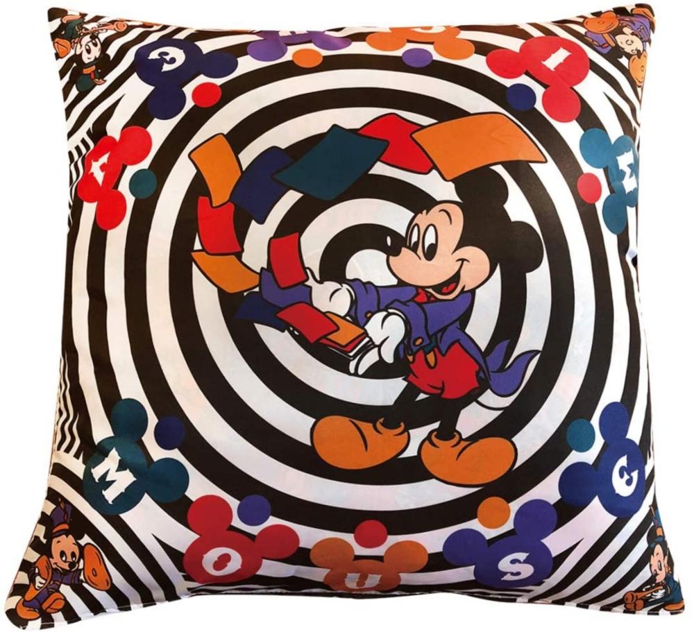 ディズニー クッションカバーミッキー&FGB02