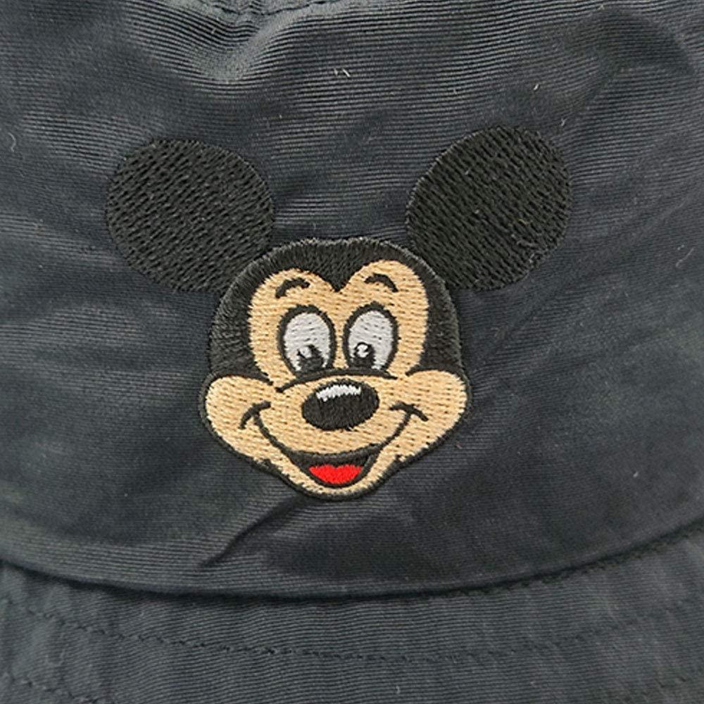 【Disney NOSTALGICA】ノスタルジカ バケットハット ミッキーマウス/フェイス