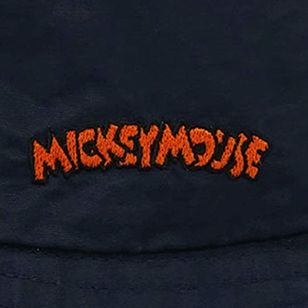 【Disney NOSTALGICA】ノスタルジカ バケットハット ロゴ