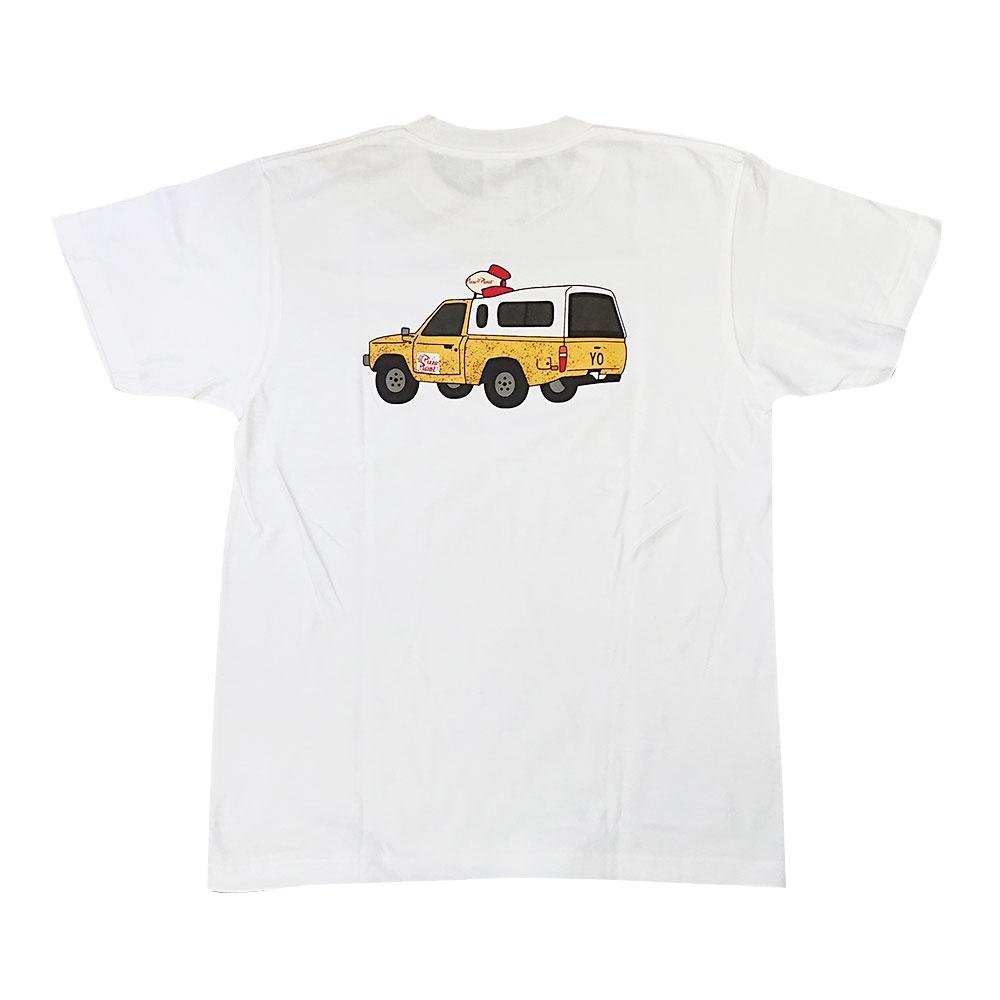 トイ・ストーリー PIZZA PLANET TRUCK トラック Tシャツ XL