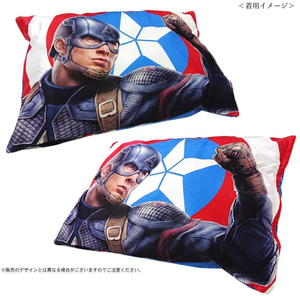【 MARVEL 】 枕カバー アベンジャーズ / ホークアイ
