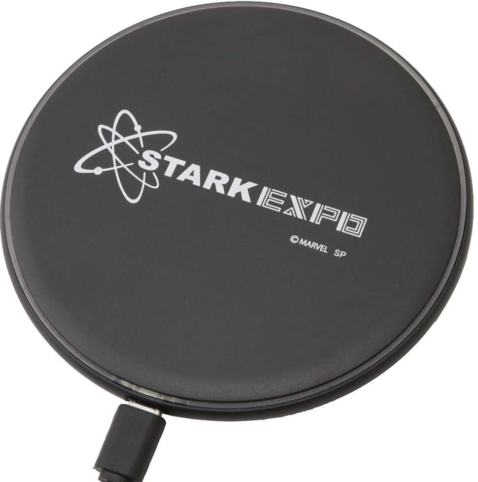 MARVEL マーベル スターク・エキスポ ワイヤレス充電