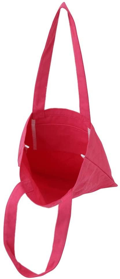 ノスタルジカ カラートートバッグ シンデレラ ピンク