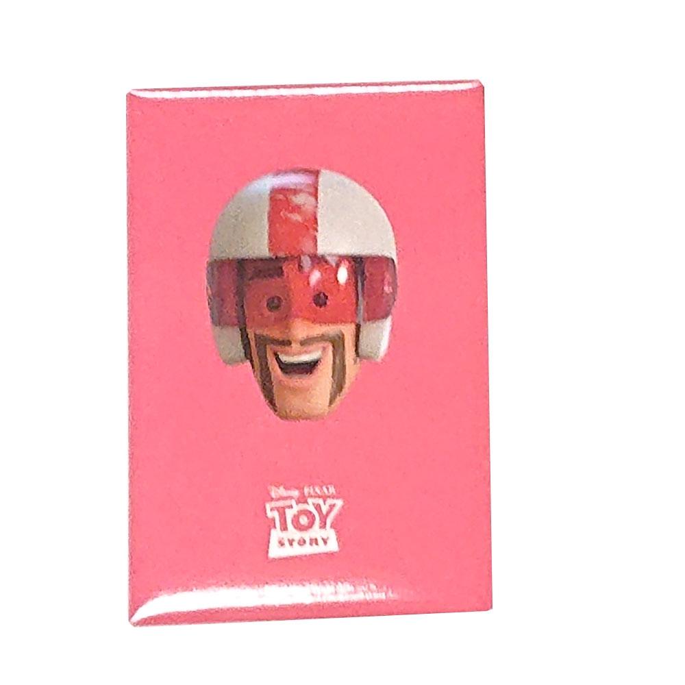 トイ・ストーリー FACE FACE 缶バッジ ブラインドボックス