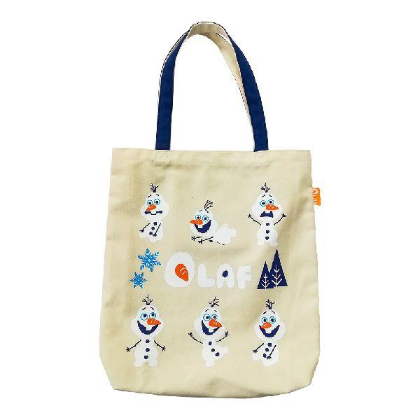 『アナと雪の女王』 グッディ―バッグ オラフイッパイ