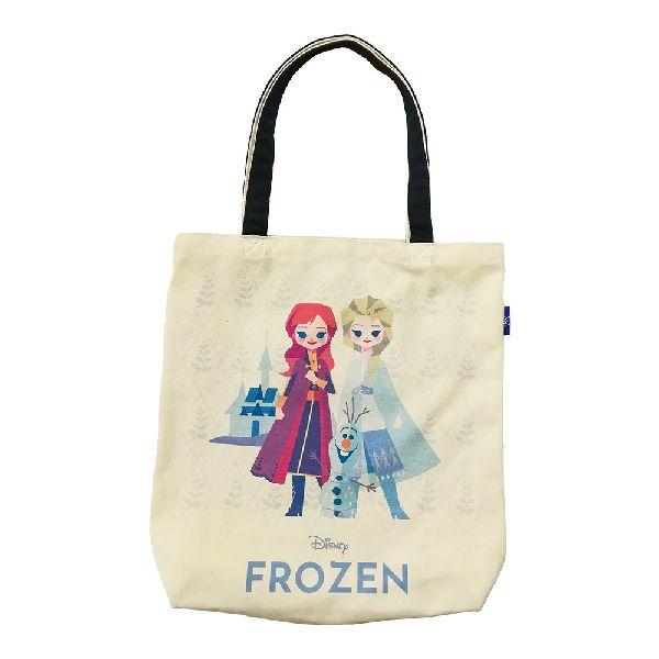 『アナと雪の女王2』 グッディバッグ アナ&エルサ&オラフ ペーパーアート