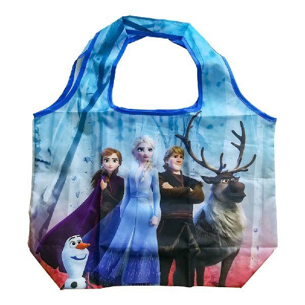 『アナと雪の女王2』 くるくるショッピングバッグ オールスター