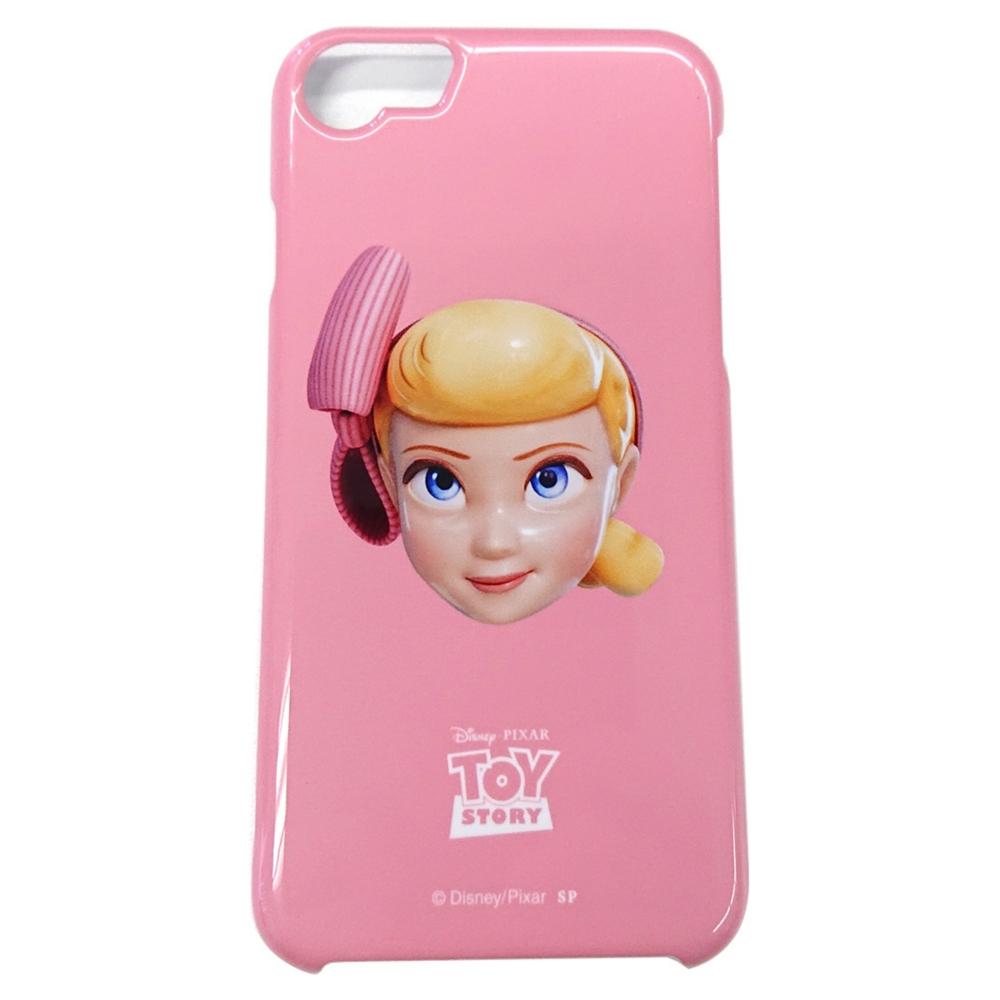 トイ・ストーリー ボー・ピープ FACE FACE iPhoneケース 6 6s 7 8