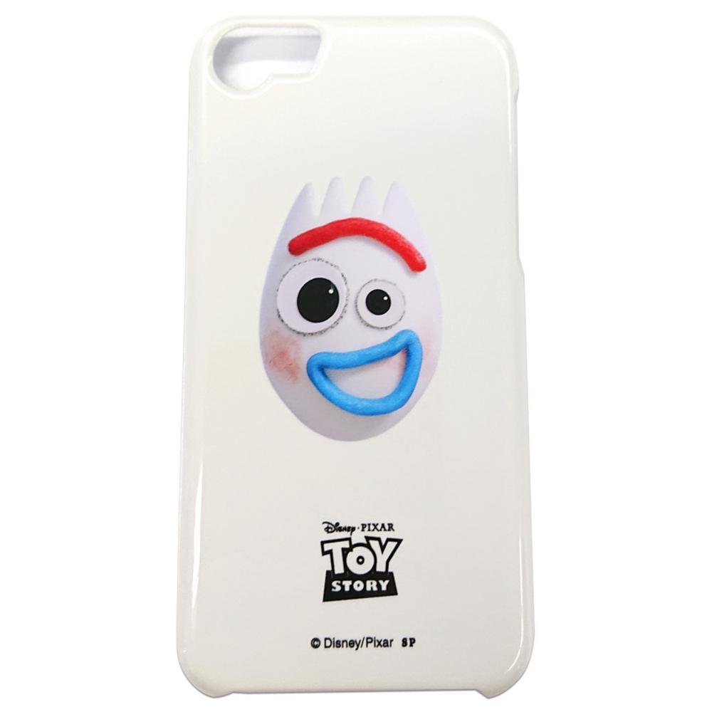 トイ・ストーリー フォーキー FACE FACE iPhoneケース 6 6s 7 8