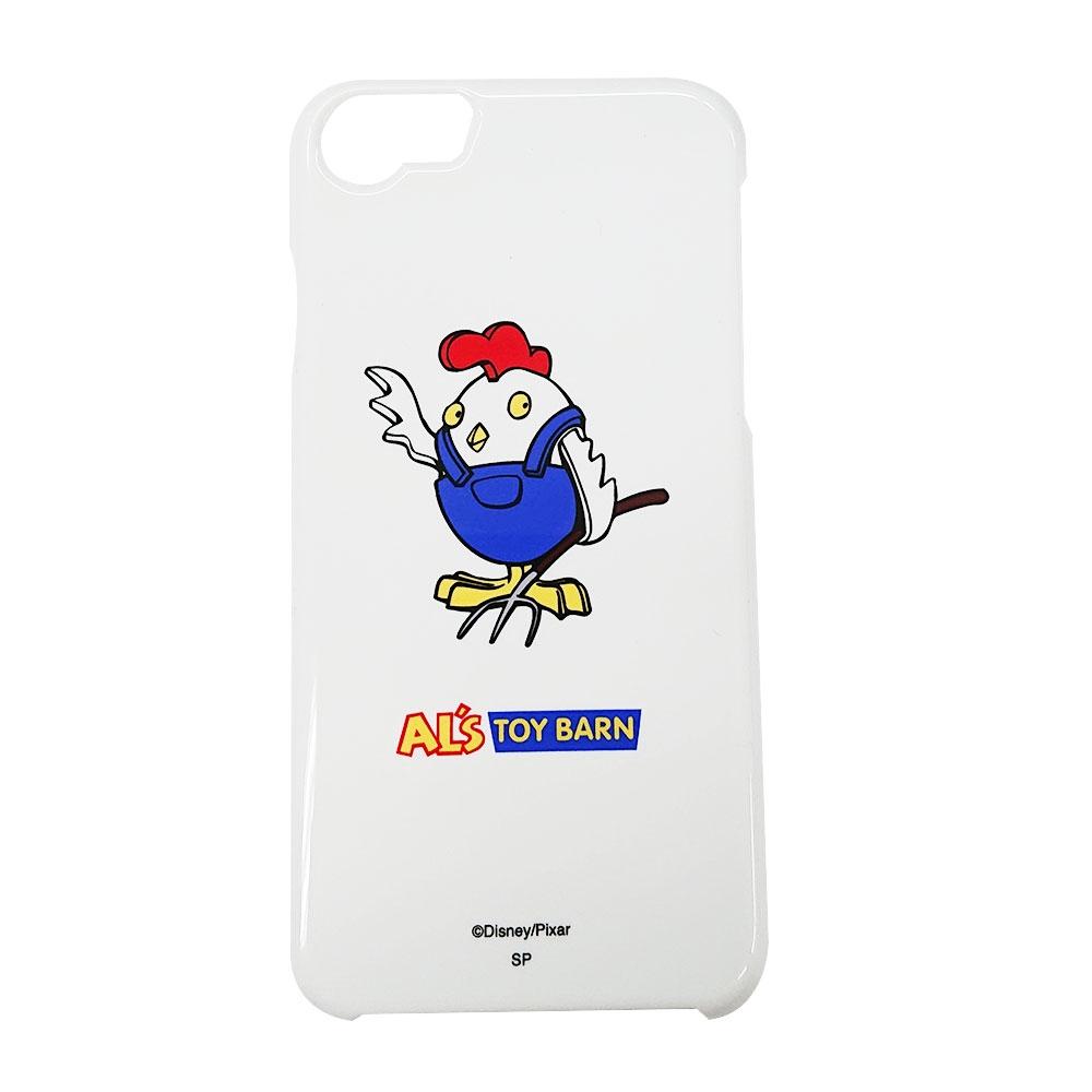 トイ・ストーリー Al's Toy Barn マスコットキャラクター iPhoneケース 6 6s 7 8