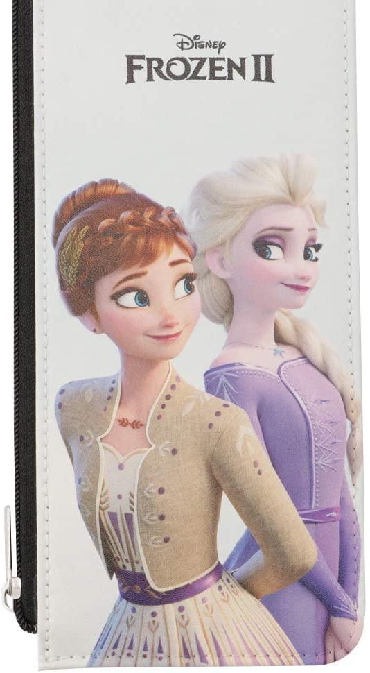 『アナと雪の女王2』 ペンポーチ エルサとアナ