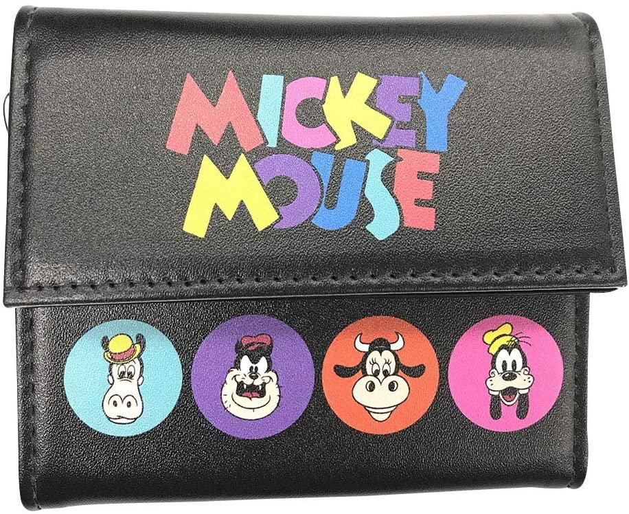 ノスタルジカ ウォレット ミッキーマウス&フレンズ/ルーレット