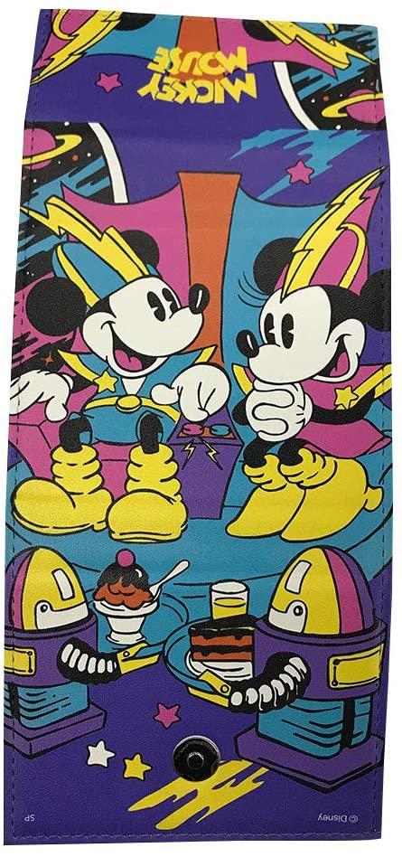 ノスタルジカ ウォレット ミッキーマウス/スペース