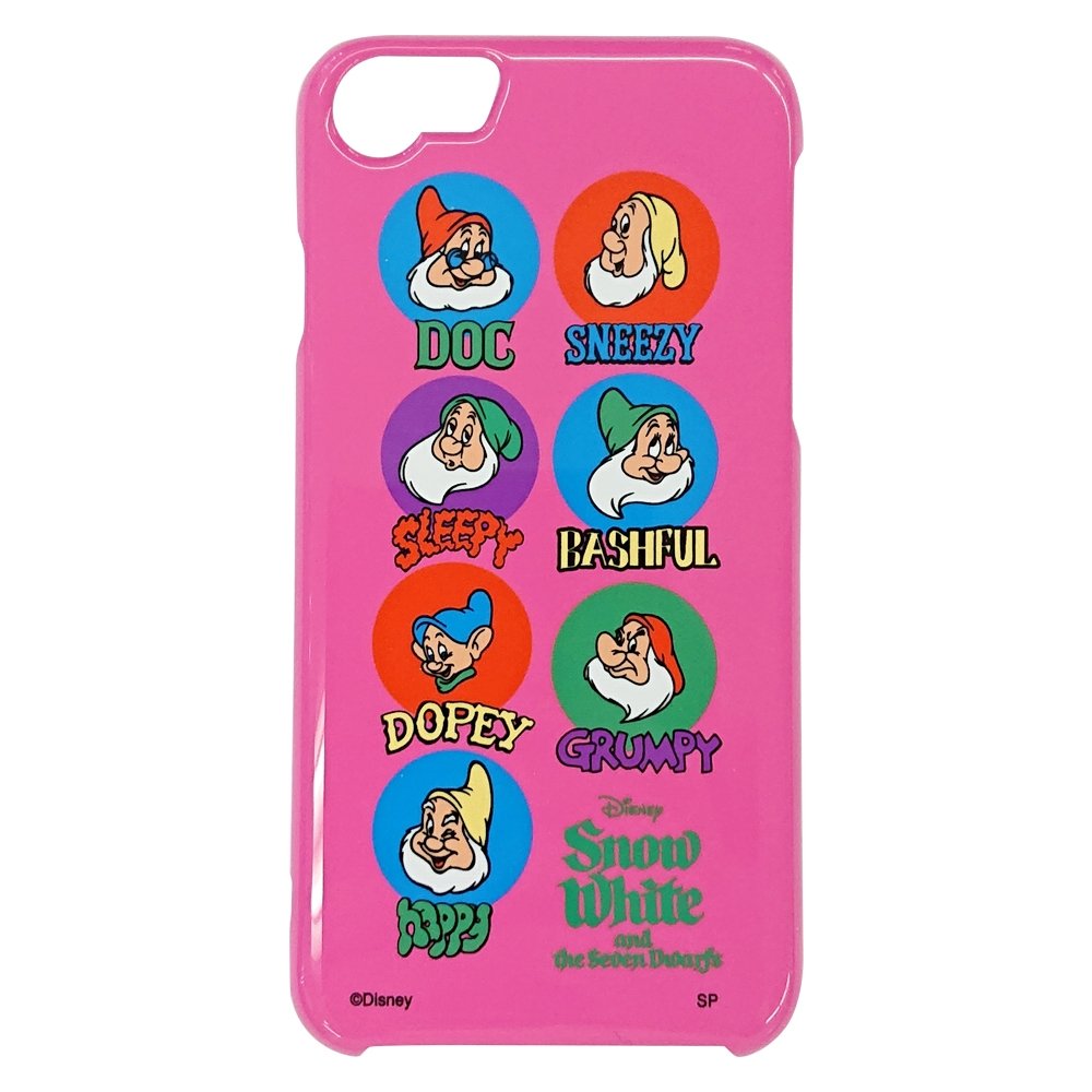 ノスタルジカ iPhone 7 8ケース 白雪姫