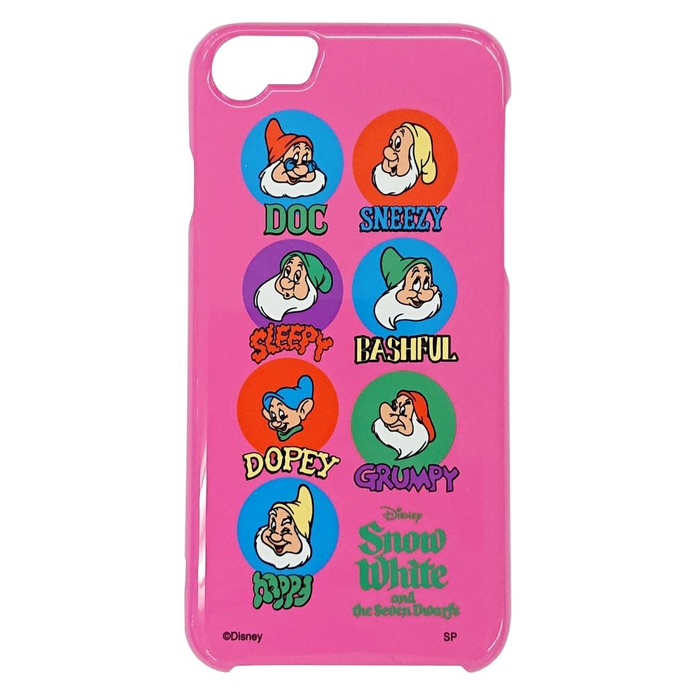 【Disney NOSTALGICA】ノスタルジカ iPhone 7 8ケース 白雪姫