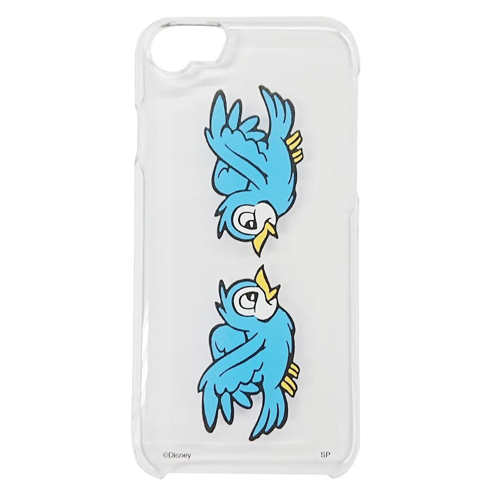 【Disney NOSTALGICA】ノスタルジカ iPhone 7 8ケース バード